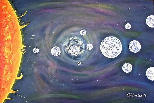 Orbit by Gail Stivers