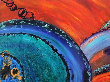 Orbit by Victoria  Johns