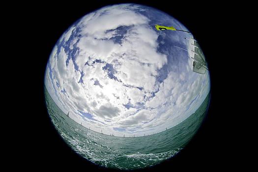 Steven Lapkin - Orbital Key West