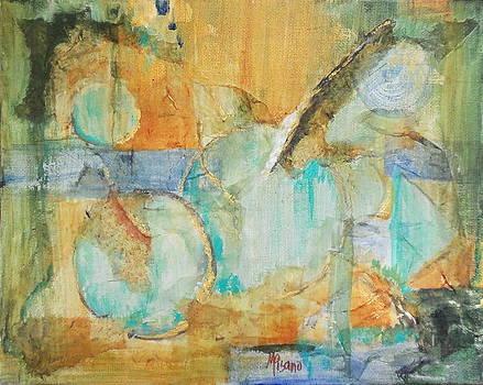 Orbs by Maureen Pisano