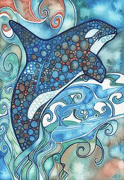Orca by Tamara Phillips