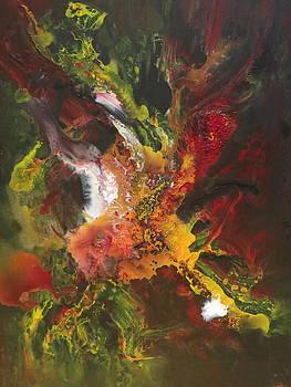 Orchid by Soraya Silvestri