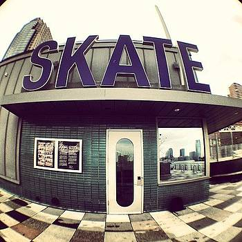 Ordie #skate by Alejandra Lara