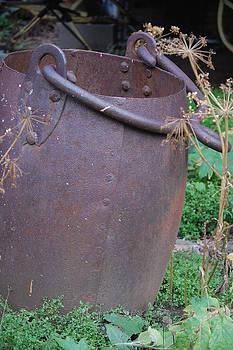 Sherlyn Morefield Gregg - Ore Bucket