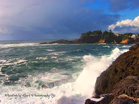 Deahn      Benware - Oregon Coast 9