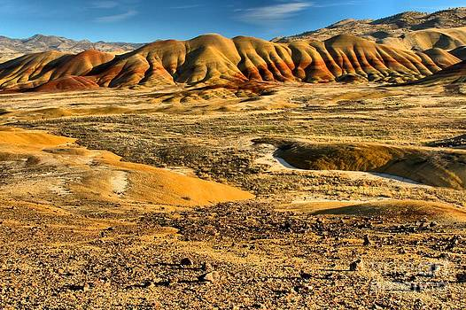 Adam Jewell - Oregon Landscape Spectacular