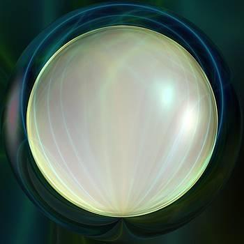 Organic Pearl  by Markus Christian Koch