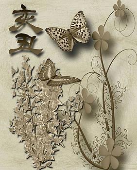 Robert Roland - Oriental Autumn