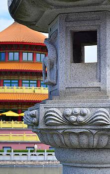 Gynt   - Oriental style details