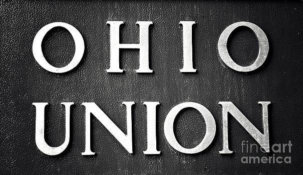 Rachel Barrett - Original Ohio Union