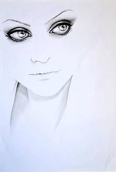 Original Sketch  by Shif Sadeek