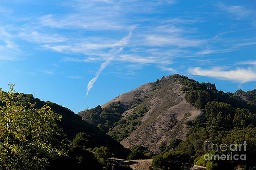 DJ Laughlin - Orinda California Hills