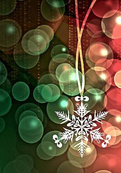 Ornamental by Tara Sullivan