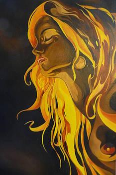 Oro Nero by Federico  De muro
