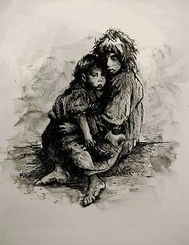 Orphans by Rachel Christine Nowicki