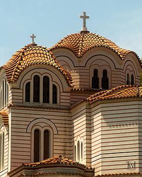 Orthodox by Cindy Bauman