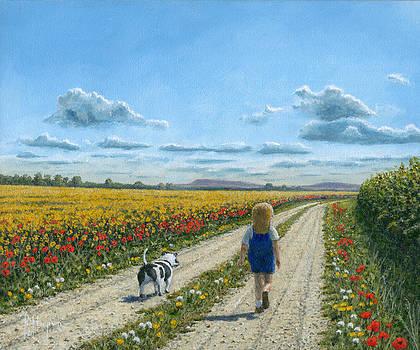 Oscar and Me by Richard Harpum