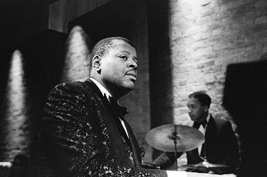 Anthony Reynolds - Oscar Peterson