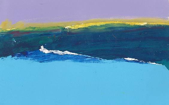 Oscillation by Michael Baroff