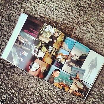 Our Camping Photo Book Arrived!  Its So by Ashley Fontenot