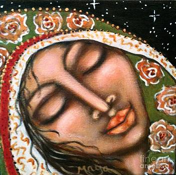 Our Lady of Peace by Maya Telford