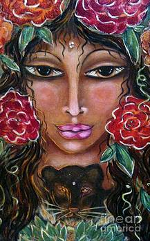 Our Lady of the Lion Heart by Maya Telford
