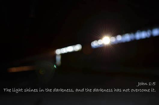 Our Light in the Darkness by Cassondra Bruce