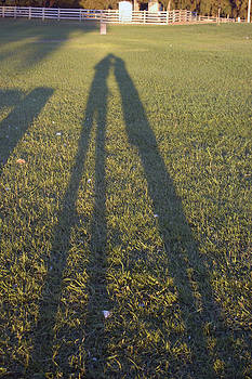 Our Shadows by Mischelle Lorenzen