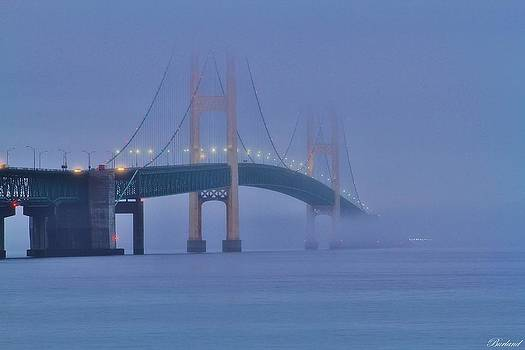 Out of the Fog by Burland McCormick