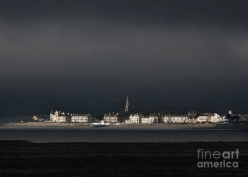 Out Of The Gloom by Derek Smyth