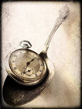 Out of Time  by Natalya Karavay