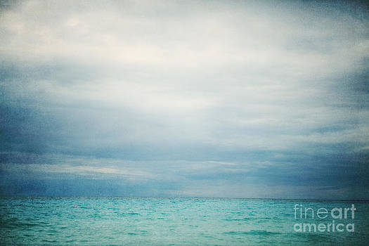 Out to Sea by Kim Fearheiley