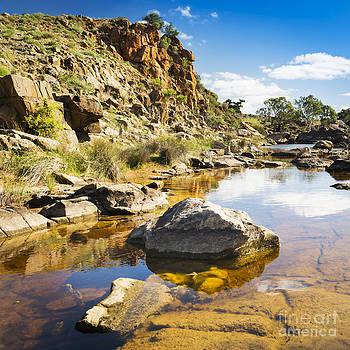Tim Hester - Outback Oasis