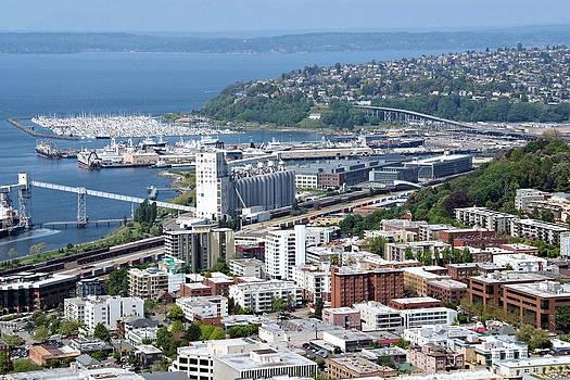 Devinder Sangha - Outer Seattle