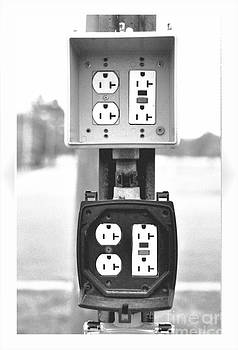 Outlet for Creativity by Wendy McLaughlin