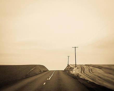 Over yonder by Takeshi Okada