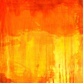 Overflow by Cynthia Lund Torroll