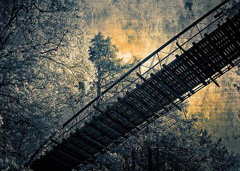 John Cardamone - Overhead Bridge