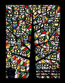 Jim Harris - Owl Tree Two