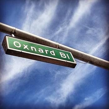 #oxnard #losangeles  #ca #sky #pic by Orlando Gonzalez