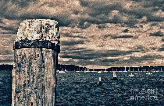 Oyster Bay by Jeff Breiman
