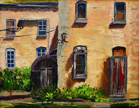 Ozaukee Arts Center by Anthony Sell