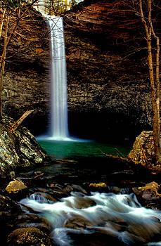 Matthew Winn - Ozone Falls
