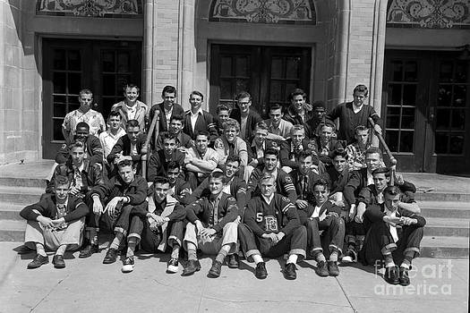 California Views Archives Mr Pat Hathaway Archives - P. G. Block Society Pacific Grove High School May 1951