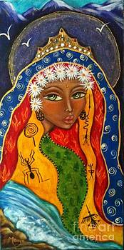 Pachamamma by Maya Telford