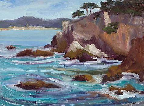 Pacific Edge by Suzanne Elliott