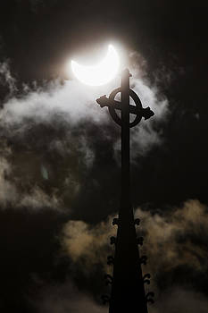 Paul Conrad - Pacific Northwest Eclipse 2