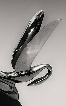 TONY GRIDER - Packard Hood Ornament