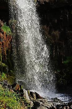 Paddy's River Waterfall by Blair Stuart