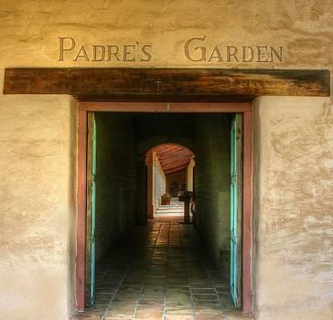 Padre's Garden by Jennifer Lawrence